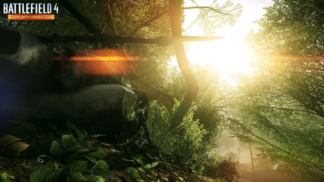 Battlefield 4 releases new community created map