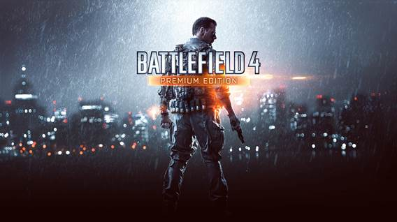 Battlefield 4 Premium Edition coming this month