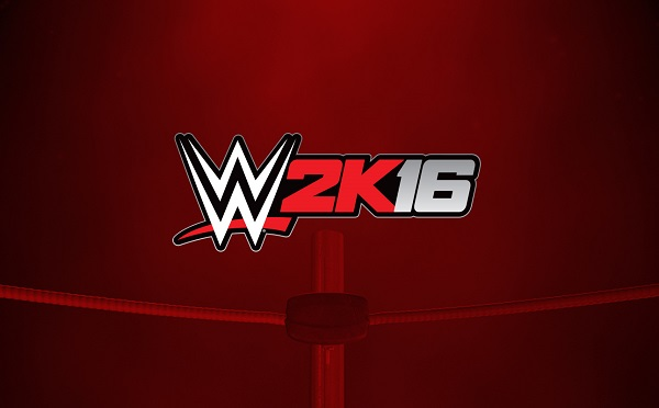WWE 2K16 cover superstar revealed