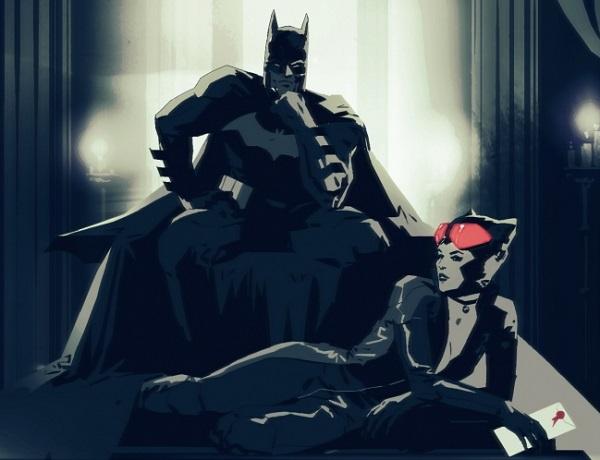 Batman: Arkham Origins comes to Android