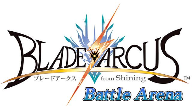 Blade Arcus hits Steam