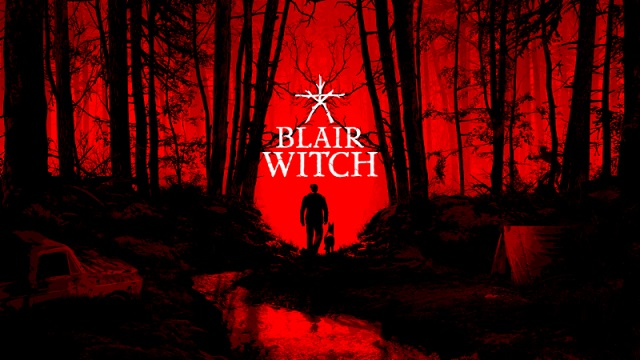 Blair Witch game coming to PC and Xbox