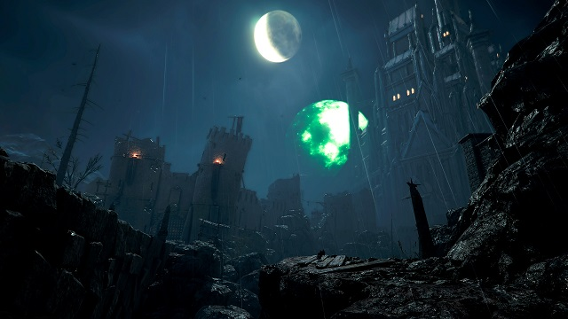 Vermintide 2 finds Blood in the Darkness