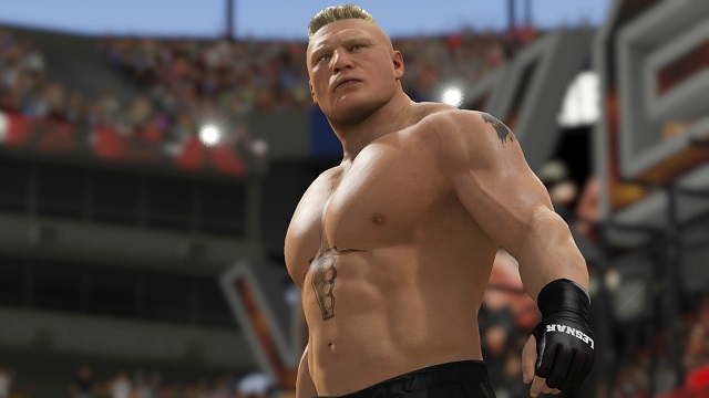 First WWE 2K17 feature list revealed