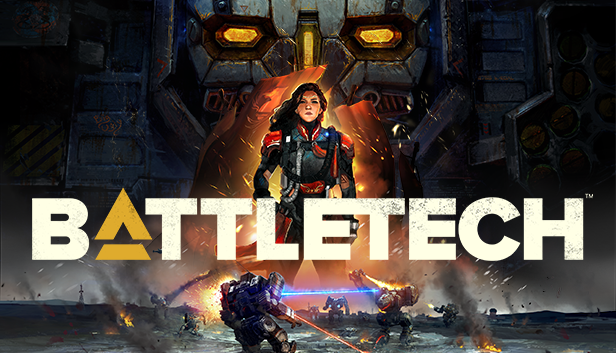 BATTLETECH deployed to PC and Mac