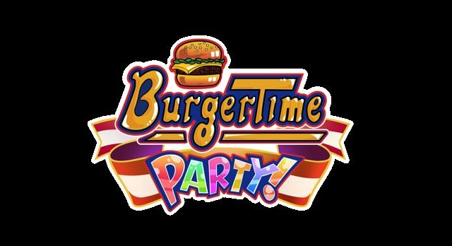 BurgerTime Party demo released