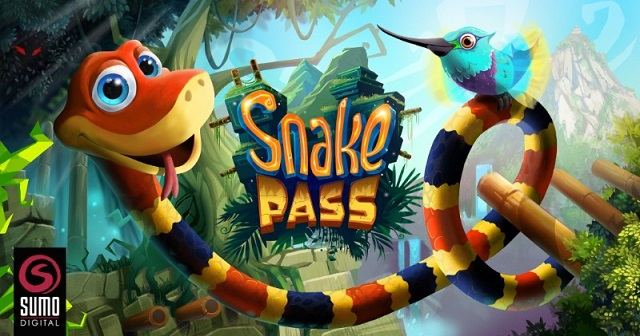 Snake Pass gets patched on all platforms - News From The Gamers' Temple