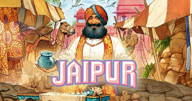 Jaipur dealt to mobile