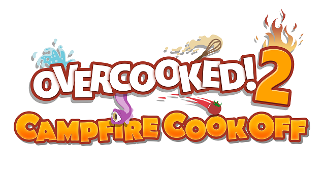 Overcooked 2 holding a Campfire Cookoff at PAX East