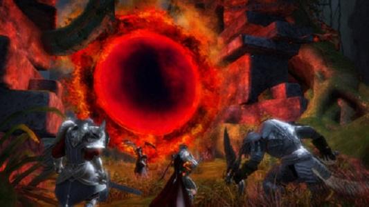 Guild Wars 2 getting a raid