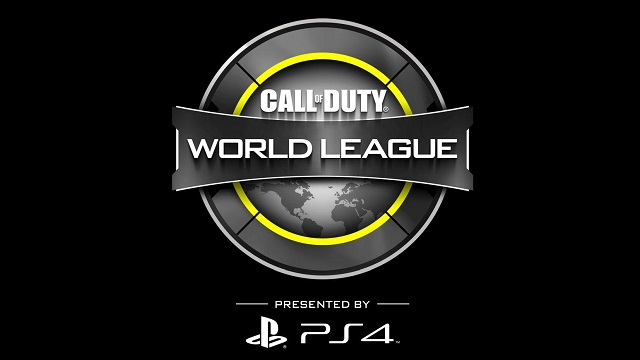 Call of Duty World League champions crowned