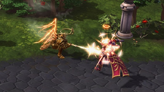 Imperius is now live in the Nexus