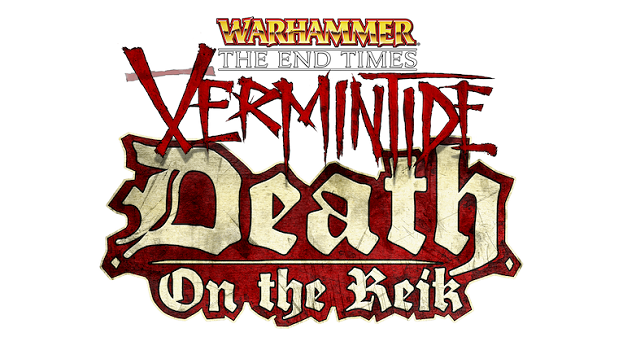 Death on the Reik released for Warhammer: End Times - Vermintide news image