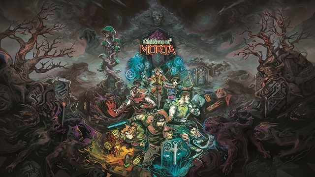 Children of Morta launches on PC