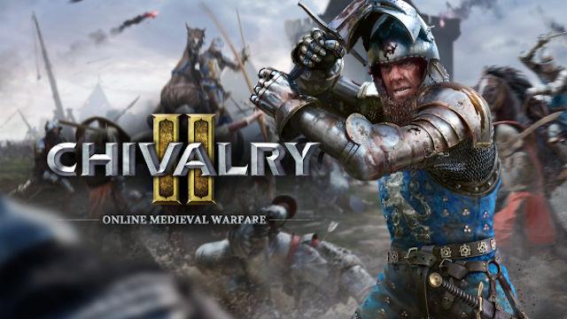 Chivalry 2 announces cross-play open beta