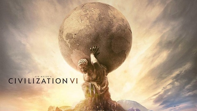 Civilization VI now on iPad