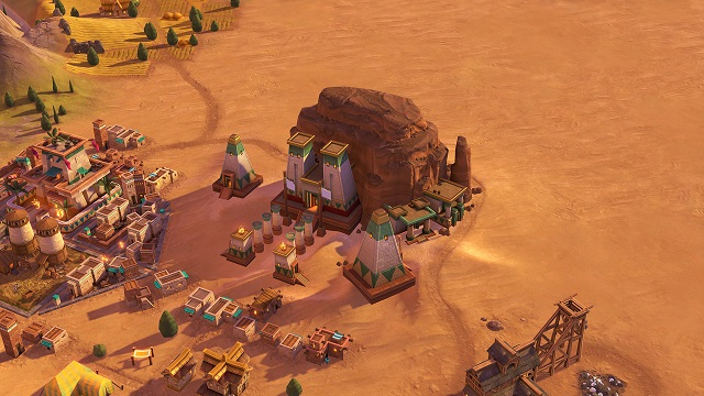 Civilization VI Summer 2017 Update released