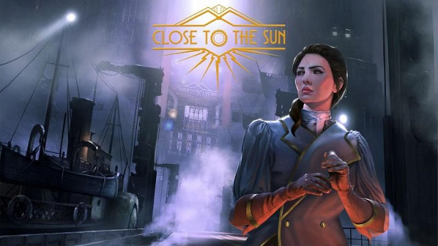 Close to the Sun dawns on Epic Games