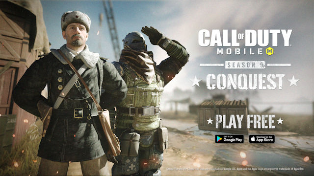 Call of Duty: Mobile adding Gunsmith