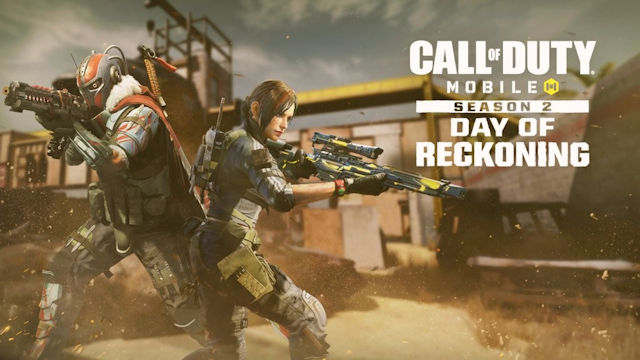 Call of Duty: Mobile faces its Day of Reckoning