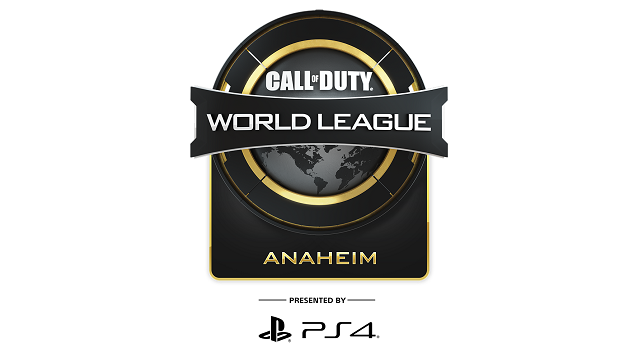 Call of Duty World League hits Anaheim