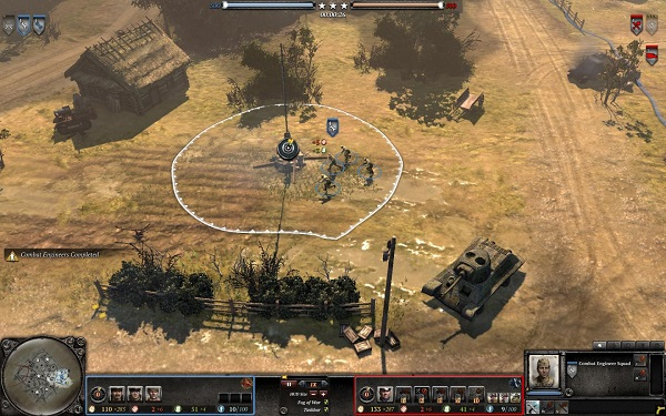 Company of Heroes 2 adds mod tools and Observer Mode