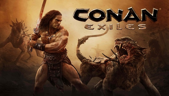 Conan Exiles unleashed
