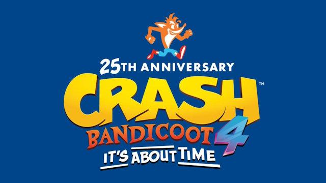 Crash Bandicoot 4 spins onto more consoles