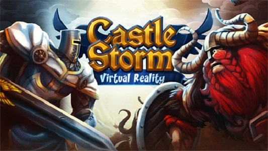 CastleStorm VR coming to PlayStation in August