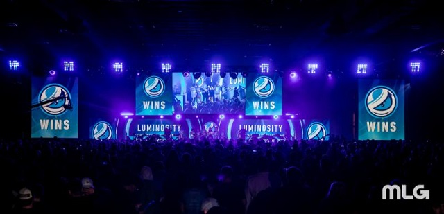 CWL Fort Worth Cup champs crowned