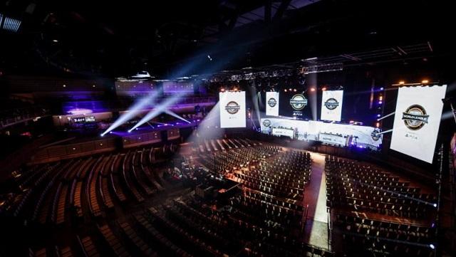 Call of Duty World League kicks off new season in Las Vegas