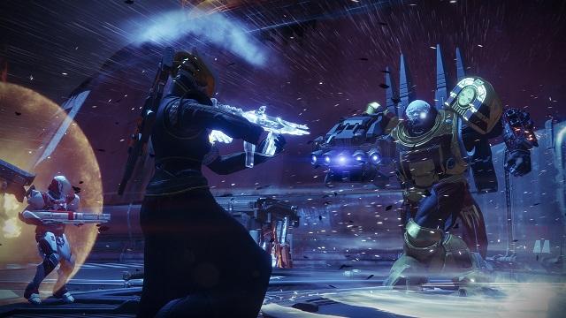 Destiny 2 gameplay details revealed news image