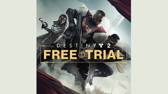 Destiny 2 free trial set to launch