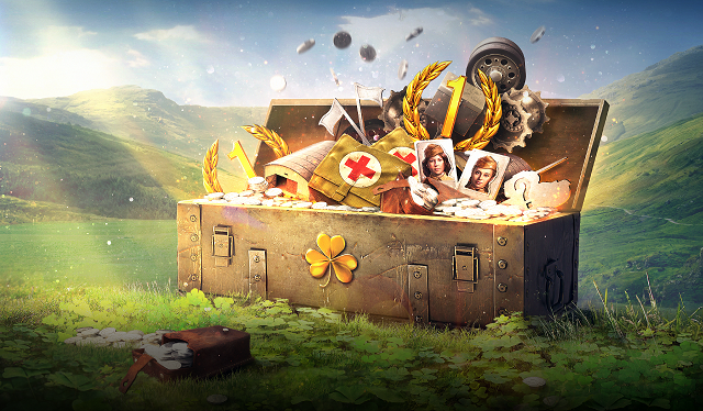 World of Tanks launching March Madness event
