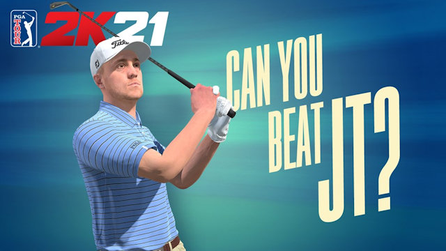PGA TOUR 2K21 pro lineup revealed