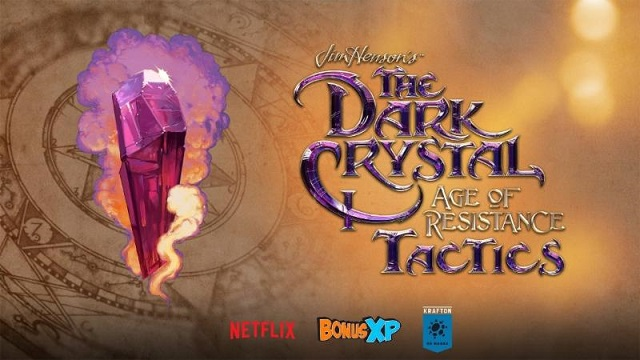 The Dark Crystal: Age of Resistance Tactics revealed