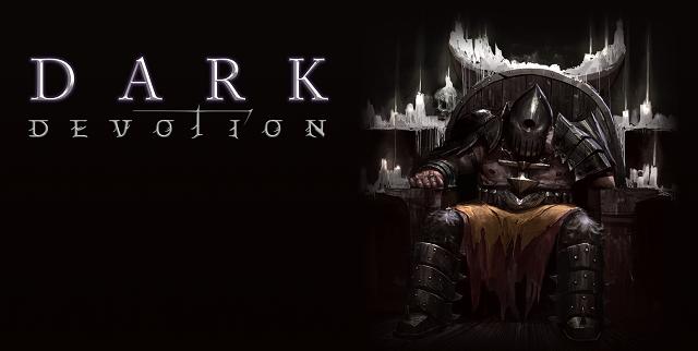 Dark Devotion will bring suffering