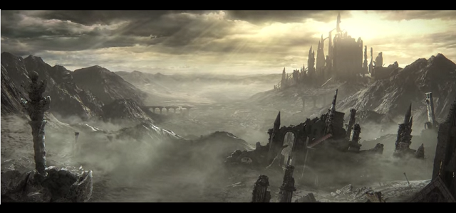 Dark Souls III coming in early 2016