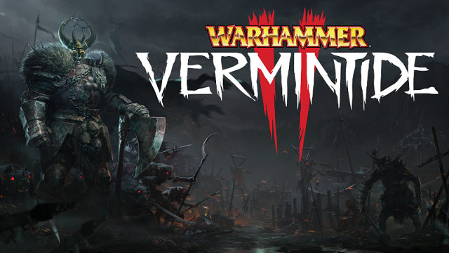 Warhammer: Vermintide 2 comes to PS4