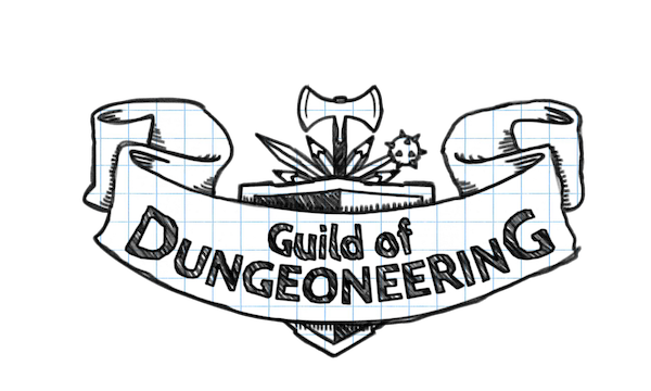 Guild of Dungeoneering mobilizes