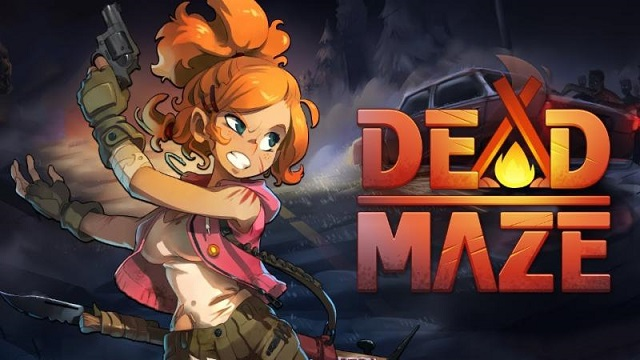 Dead Maze releasing soon