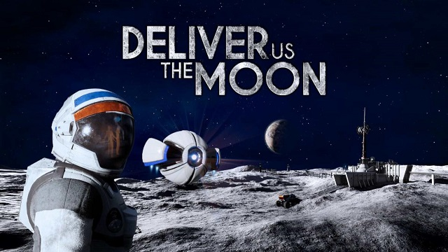 Deliver Us The Moon being delivered to consoles