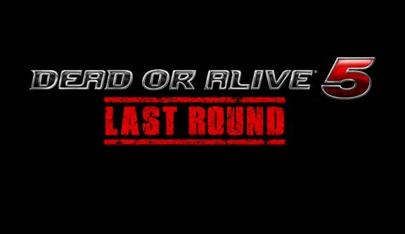 Dead or Alive 5 ready for Last Round in February