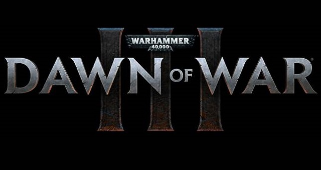 Dawn of War III revealed to be in development
