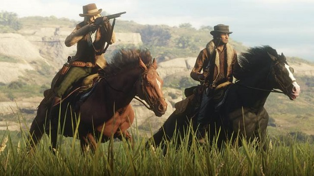 Red Dead Online Beta patch pushes game improvements