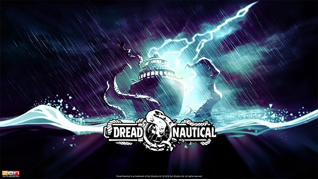 Dread Nautical sails into release in April