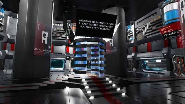 Dual Universe announces Space Station Building Contest winners
