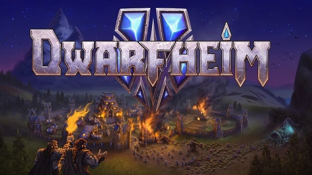DwarfHeim storming Steam in the fall
