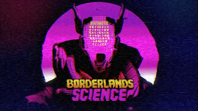 Play Borderlands 3 ... for science!