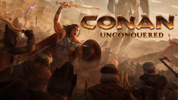 Conan will be Unconquered in 2019